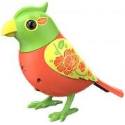 SilverLit - Digibird, Uccellino canterino Blossom