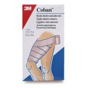 COBAN VENDA ELÁSTICA COHESIVA 6,5 M X 10 CM