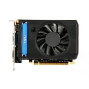 MSI N 640-2GD3/V1-Scheda grafica Nvidia GT 640 900 MHz, 2048 MB PCI Express