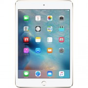 IPad Mini 4 64GB LTE 4G Auriu Apple