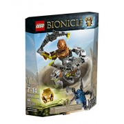 LEGO Bionicle Pohatu - Master of Stone Toy