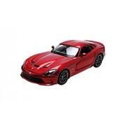 Maisto - 31271rm - Dodge - Viper Gts Srt - 2013 - 1/24 Scala