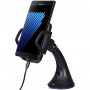 Qi Wireless Charging Car Mount Holder for Samsung Galaxy Note 7