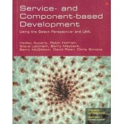 Service and Component-based Development by Hedley Apperly