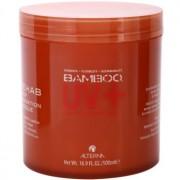 Alterna Bamboo Color Hold+ máscara hidratante para cabelo pintado 500 ml
