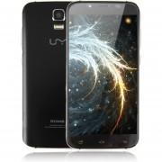 "EH Smartphone 5.5 "" Umi RomeX 1GB RAM 8GB ROM Dual SIM Desbloqueado -Negro"