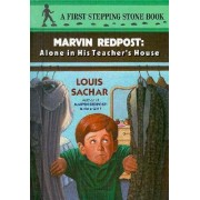 Alone in His Teacher's House by Marvin Redpost