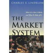 Market System by Charles E. Lindblom