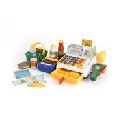 Toyrific Cash-Register with Lights and Sound (Age 3+)