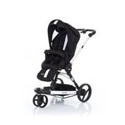 3-tec plus cadeira de passeio com alcofa phantom - ABCDesign