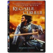 Kingdom of Heaven:Orlando Bloom,Eva Green - Regatul cerului (DVD)