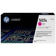 HP 507A magenta LaserJet-tonerkassett, original