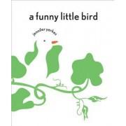 A Funny Little Bird by Jennifer Yerkes