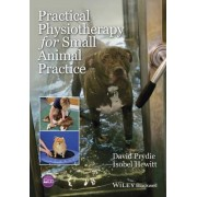 Practical Physiotherapy for Small Animal Practice by David Prydie