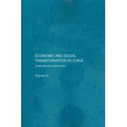 Economic and Social Transformation in China by An'Gang Hu