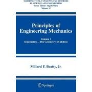 Principles of Engineering Mechanics: Volume 1 by Millard F. Beatty