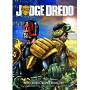 Judge Dredd: Carlos Ezquerra Collection