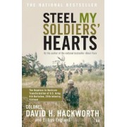Steel My Soldiers' Hearts by Hackworth