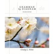 Grammar by Diagram by Cindy L. Vitto