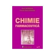 Chimie farmaceutica. Vol. II – editie revizuita si adaugita a lucrarii Chimie terapeutica