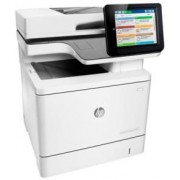 Multifunctional HP Color LaserJet Enterprise Flow MFP M577dn, laser color, A4, 38 ppm, Duplex, ADF, Retea, ePrint