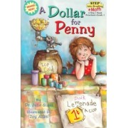 A Dollar for Penny by Dr Julie Glass