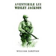 Aventurile lui Wesley Jackson
