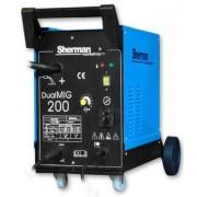 Półautomat spawalniczy Sherman DualMIG 200