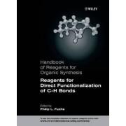 Handbook of Organic Reagents by Philip L. Fuchs