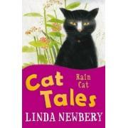 Rain Cat by Linda Newberry