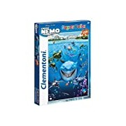 Clementoni Disney Finding Nemo Super Colour 250 Piece Jigsaw Puzzle 29717