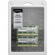 Crucial Ballistix Sport SODIMM 16GB Kit (8GBx2) DDR3 1866 MT/s (PC3-14900) CL10 @1.35V 204-Pin Memory BLS2K8G3N18AES4