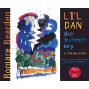 Li'l Dan, the Drummer Boy by Romare Bearden