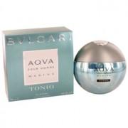 Bvlgari Aqua Marine Toniq Eau De Toilette Spray 3.4 oz / 100.55 mL Men's Fragrance 492841