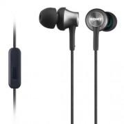 Sony Headset MDR-EX450AP Svart