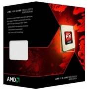 AMD FX-8350 / 4GHz - boxed - 125Watt - BlackEdition