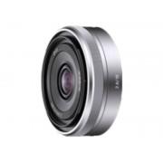 Sony Lens/16mm f3.5-56 OSS f NEX3/5