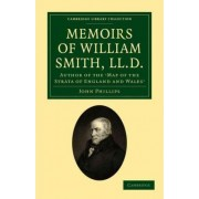 Memoirs of William Smith, LL.D., Author of the 'Map of the Strata of England and Wales' by John Phillips