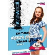 Matematica - Clasa a 6-a. Partea I - Mate 2000+ Initiere 2016 - Ion Tudor