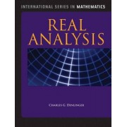 Elements of Real Analysis by Charles G. Denlinger