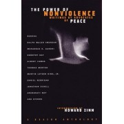 The Power of Nonviolence by Howard Zinn