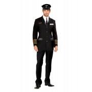 Dreamguy Mile High Captain Hugh Jorgan Costume 5236