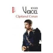 Capitanul Conan