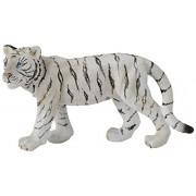 Collecta - Col88429 - White Tiger che camminano - Taglia M