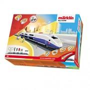 Märklin 29212 modelo de ferrocarril y tren - modelos de ferrocarriles y trenes (HO (1:87), Multicolor)