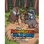 The Adventures of Mr. Ramsey: The Search for Jasper