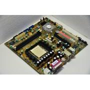 Placa de Baza Socket 939 Foxconn CK804M01-6KS Retea si Sunet Integrat