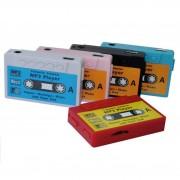 Reproductor MP3 casete retro