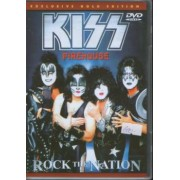 Kiss - Firehouse Rock The Nation