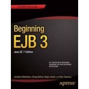 Beginning EJB 3 2013 by Jonathan Wetherbee